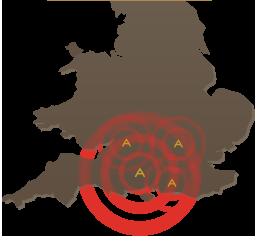 Operation map