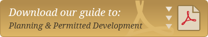 Planning & Permitted Development guide