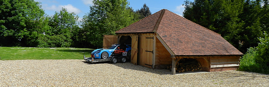 Oak garage news and information
