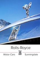 Rolls Royce Magazine